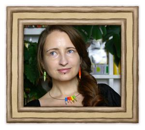 Portraitfoto Katharina Hullmann
